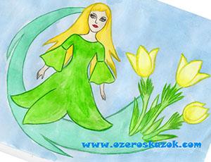 Картинки сказок о весне